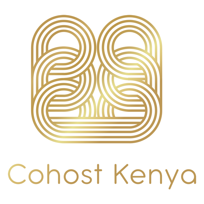 Cohost Kenya